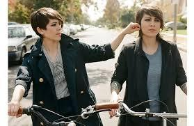 What's your favourite Tegan and Sara song?