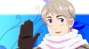 Out of all the Hetalia characters, which one do you think you are?