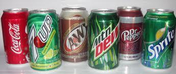 whats your favorite kind of soda?