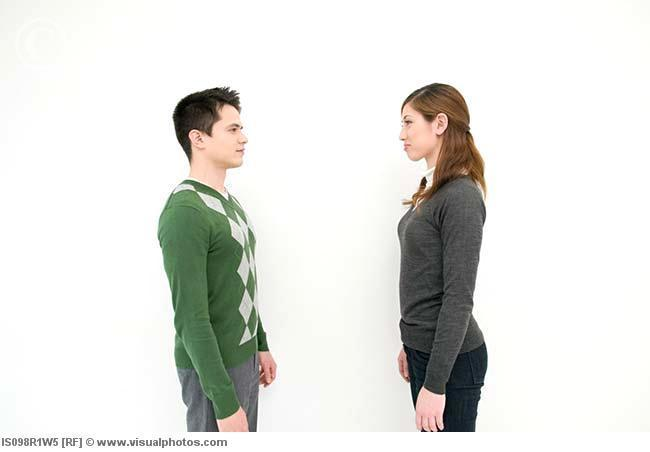 Women vs Men! Why women tend to talk more than men?