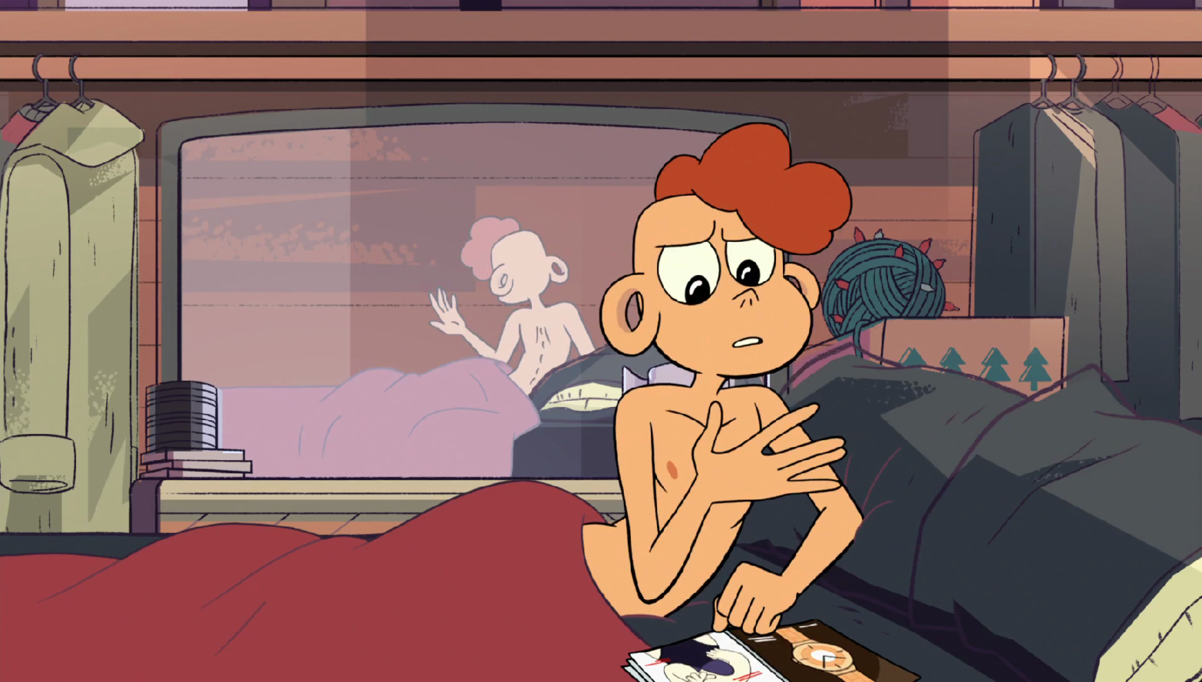 What do you guys think of The New Lars?