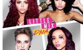 Which song from DNA by little Mix is your favourite?