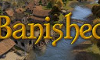 How do u maintain your population,food on Banished the game ?