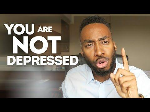 Do you really have depression!?!