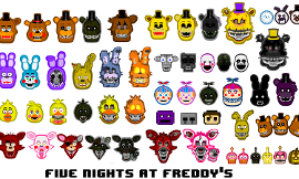 Who is you favorite FNAF character?