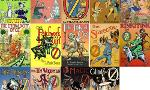 Am i the only one who has read all the Wizard of Oz books?