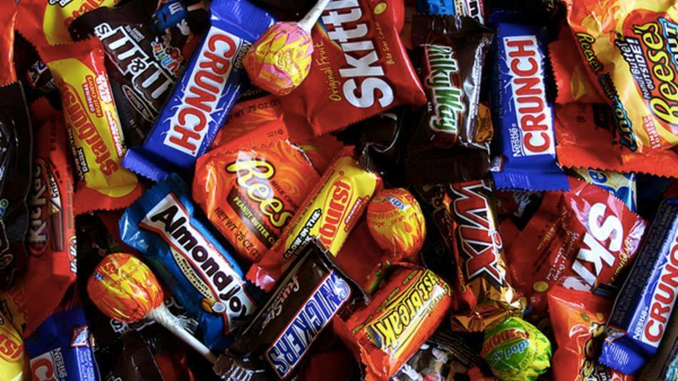 Which candy is really TRUELY the best?