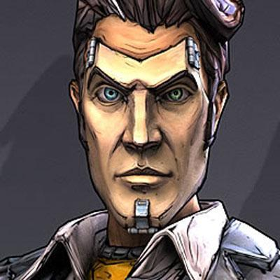 does anyone else actually like handsome jack?