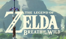Who here is exited for breath of the wild?