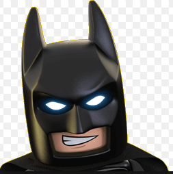 Can you be my lego batman?