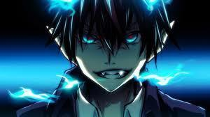 do you like (or watch) blue exorcist?