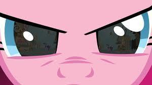 Do you think Pinkie Pie is Scary?