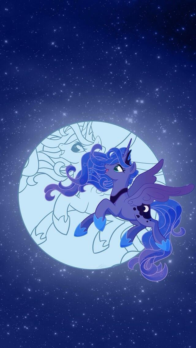 What is all the names for Princess Luna?