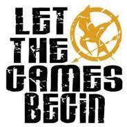 Create Hunger Games Characters!!