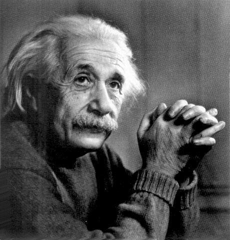 What Albert Einstein died from?