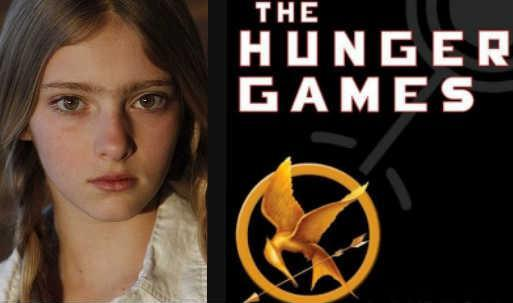 In the Hunger Games Does Prim Die?