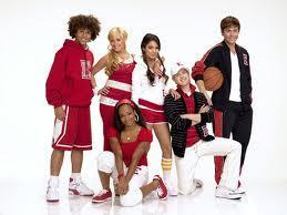 which chacacter are you in high school musical