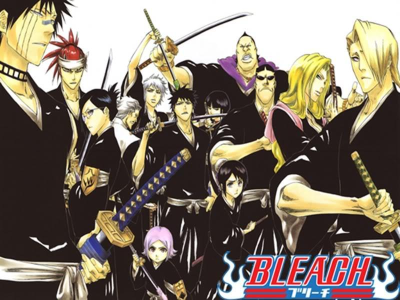 Do you think soul reapers (shinigami's) exist?
