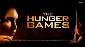 1 to 12 how much do you like the hunger games?