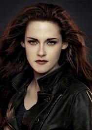What do you think of kristen stewart?