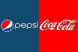 which would you rather have pepsi or coca cola? (even if you don't drink them)