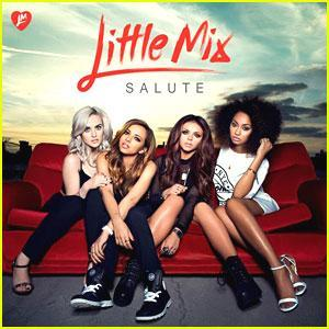 Have you listened to Salute by Little Mix?