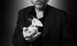 What is your opinion on Tim Burton?