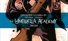 Does anyone watch Umbrella Academy? Has anyone read the comics?