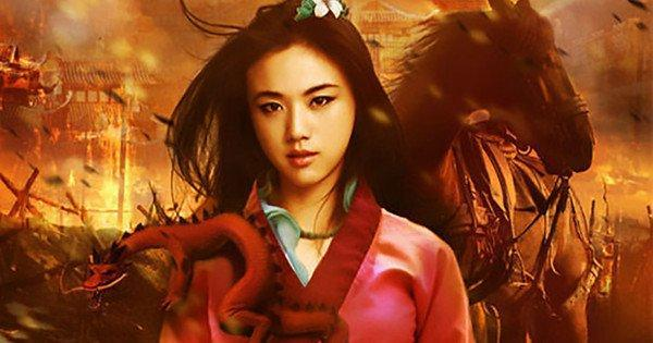 How do you think the Mulan live action will be?