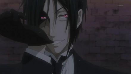 what do you think of Sebastian Michaelis?