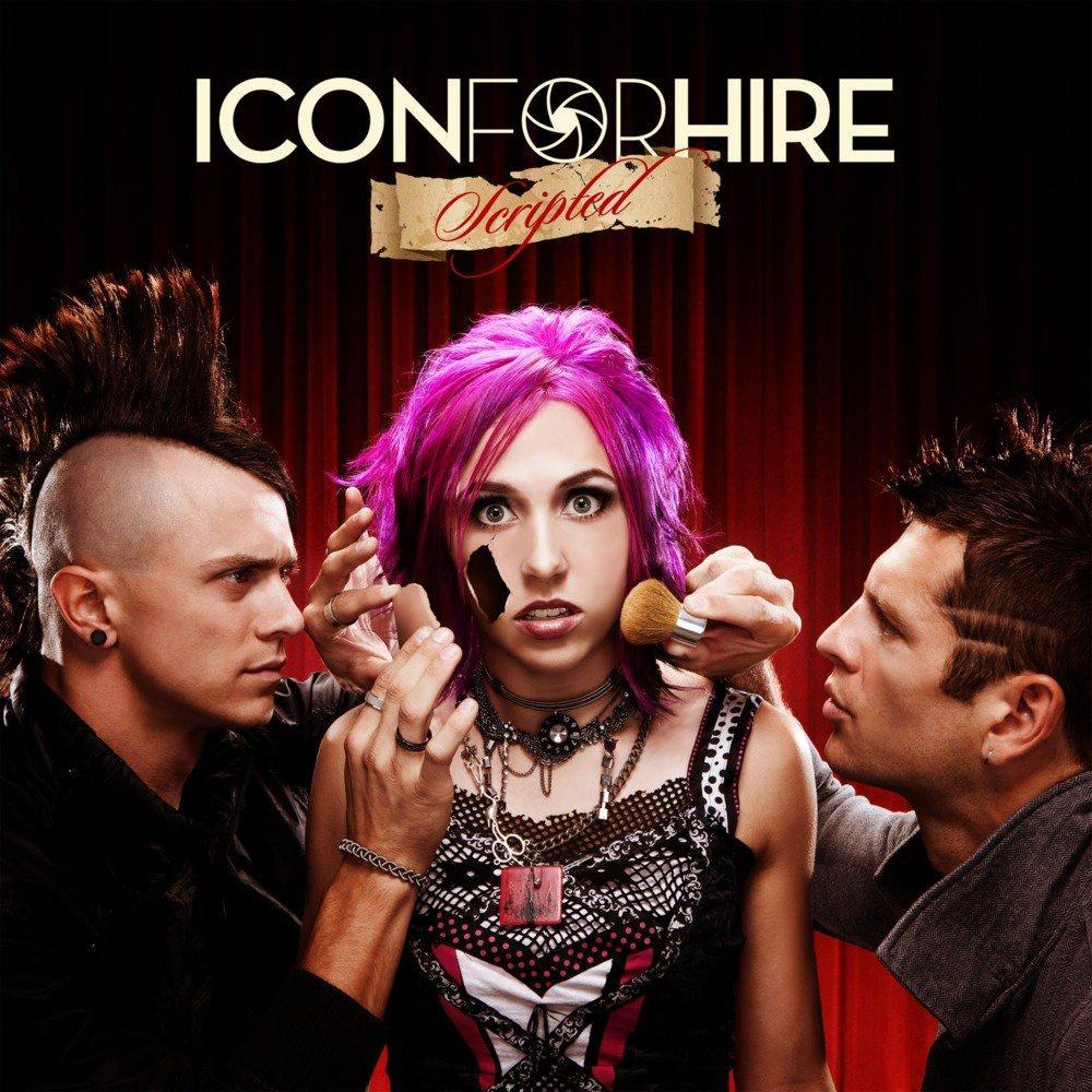 Has anyone heard of Icon for hire?