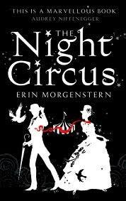 Has anyone else read 'The Night Circus'?