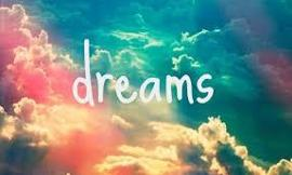 What is your dream? (1)