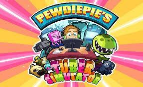 Have you gotten Pewdiepie:Tuber Simulator?