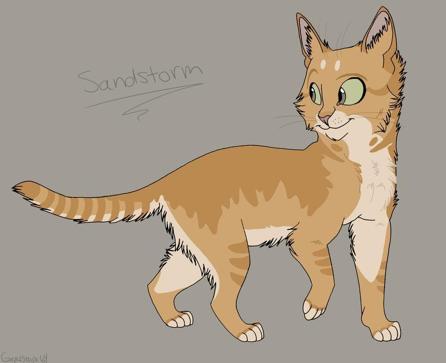 Do you like Sandstorm?