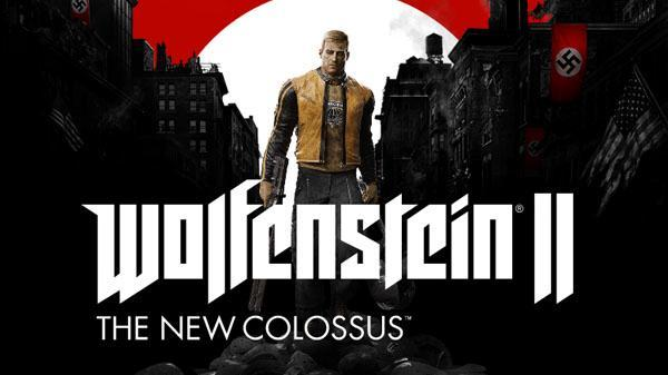 How many missions are in Wolfenstein II: The New Colossus Game?