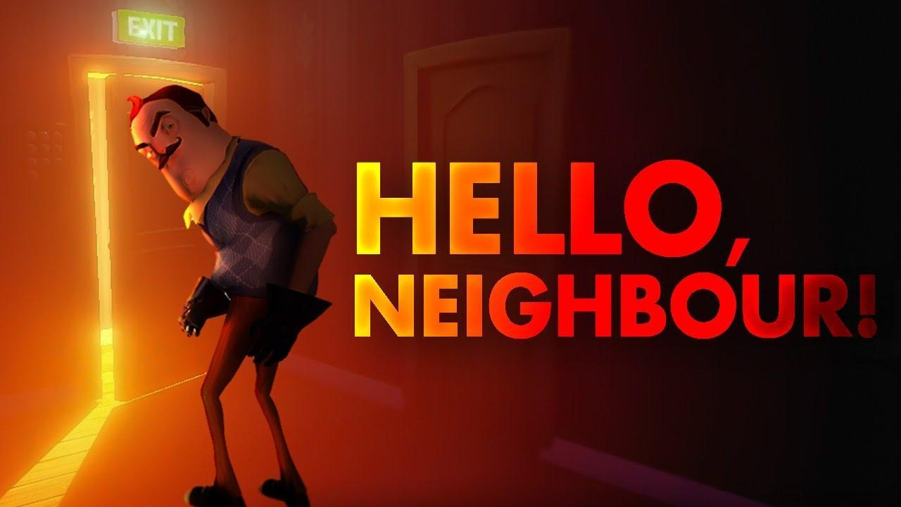 What is your opinion on the Hello Neighbor game ?