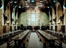 Do you have a dream wizarding school?
