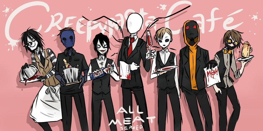 Who would be the leader of creepy pasta? Jeff the killer, Slender man, or other?