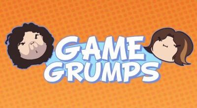 Does anyone here watch GameGrumps?