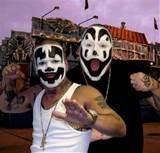 Who part of the juggalo family