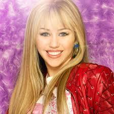 do you know hannahmontana?