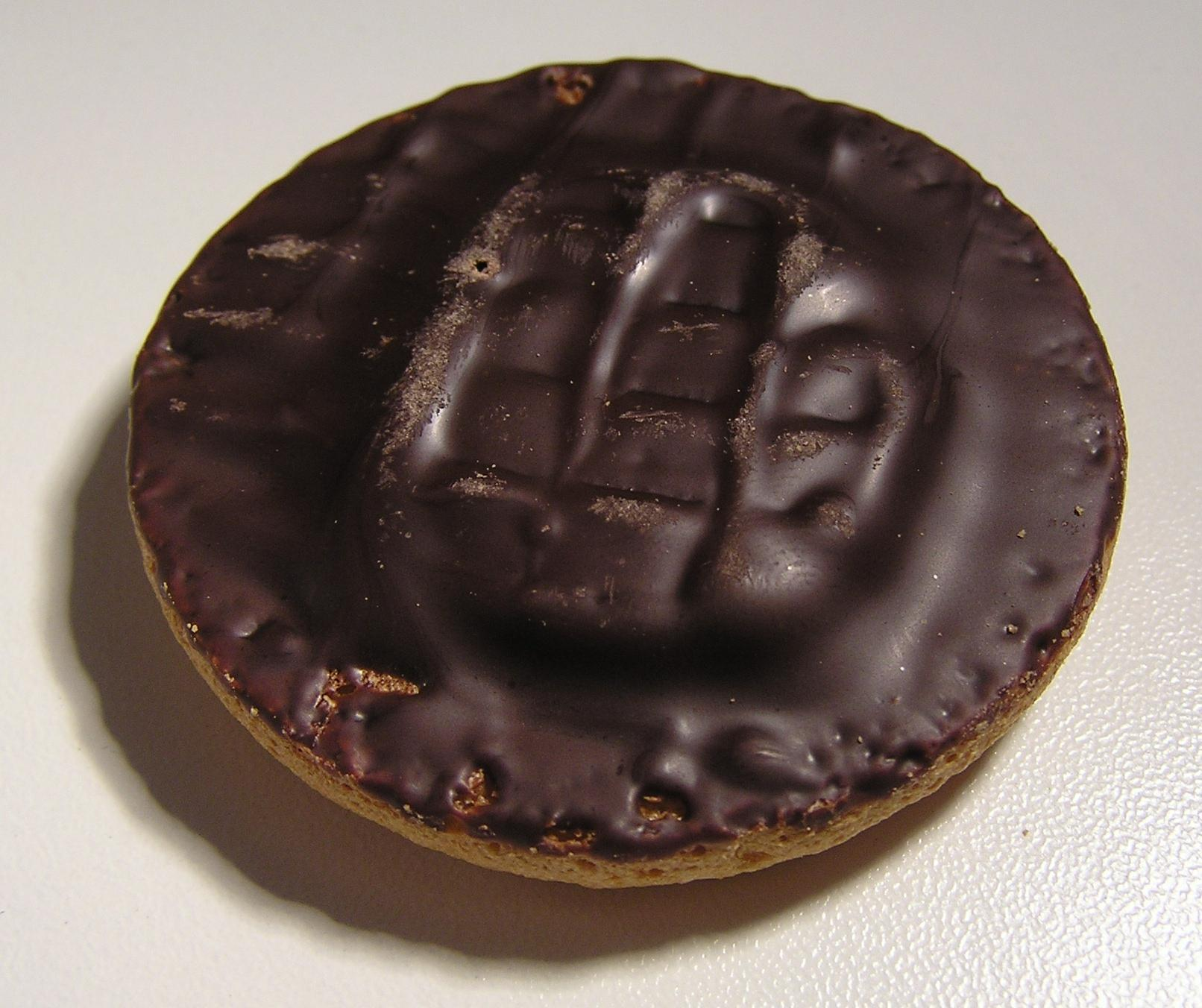 Jaffa Cakes- Are they cakes, or biscuits?
