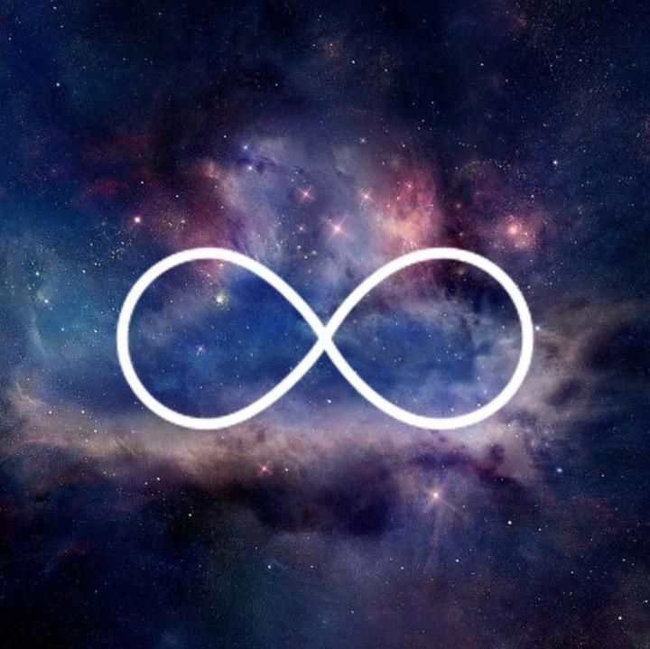 Is this 8 or Infinity?