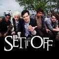 Has anyone heard of the band 'Set it off' and if you have what's your favourite song