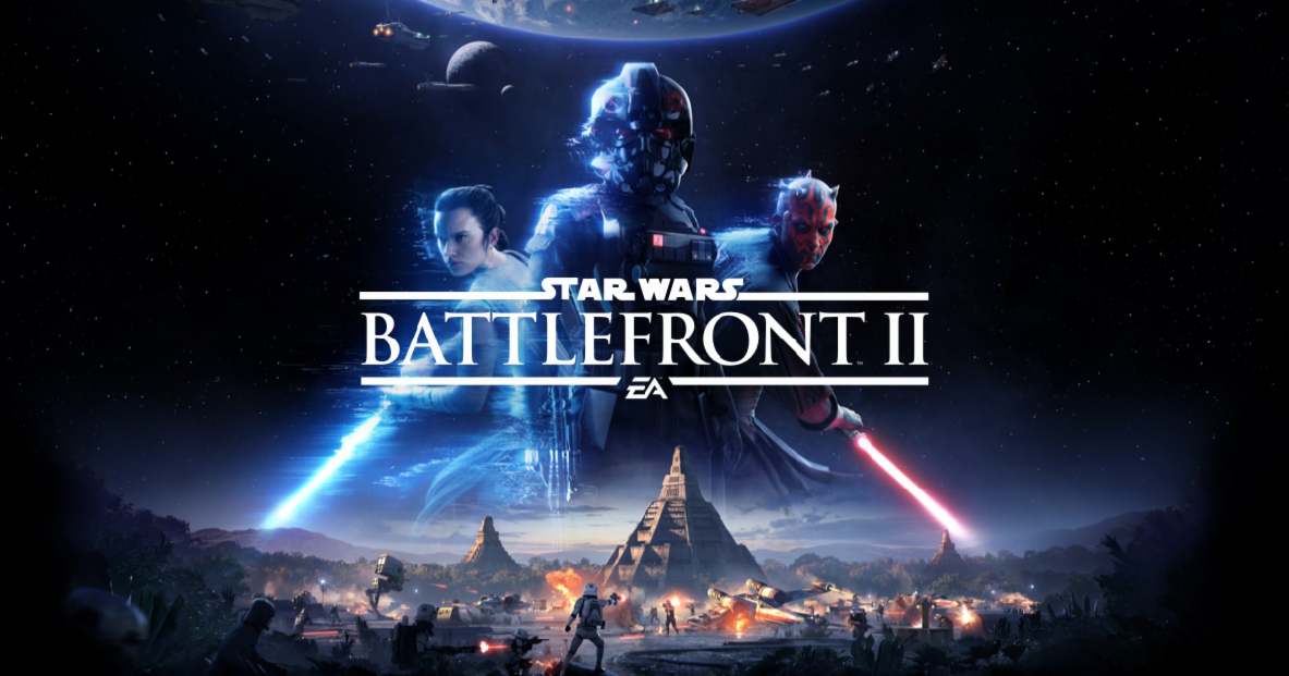 Does Star Wars Battlefront 2 have a story mode?