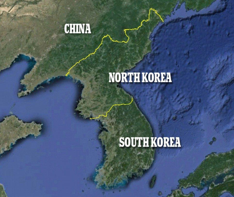 Do North and South Korea speak same language?