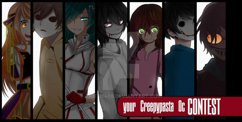 Who else likes Creepypasta?