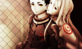do any of you watch deadman wonderland?