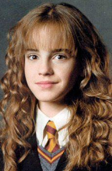 If Hermione is so smart, why is she in Griffindor?